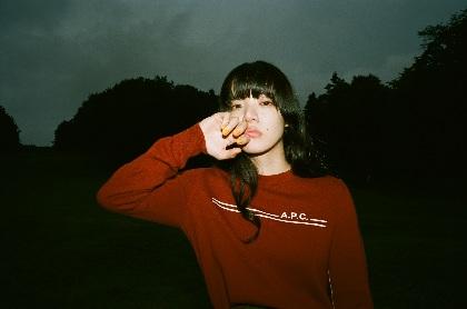 あいみょん、新曲「さよならの今日に」が配信限定シングルとしてリリース決定 『SCHOOL OF LOCK!』にてフル尺初オンエアへ