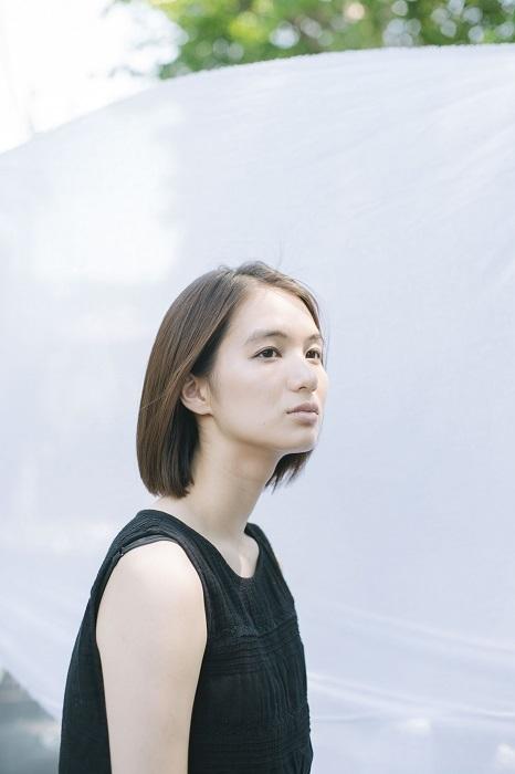 山田由梨 (C) KENGO KAWATSURA