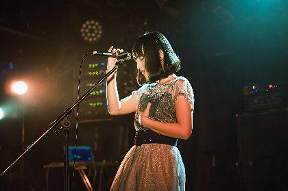 """""""新しい季節の訪れ""""が告げられた、UNIDOTS主催ツーマン企画『SHIKISAI』ファイナル公演をレポート"""