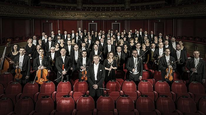 アルミンクが音楽監督を務めるベルギー王立リエージュ・フィルが6月に来日決定! (C)Audrey de Leval