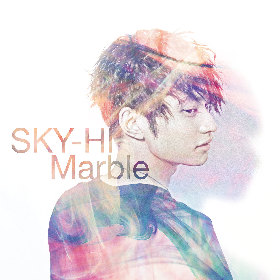 SKY-HI 新曲を含む配信限定アルバム『Marble』iTunesで先行配信