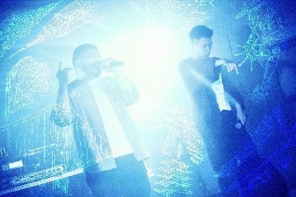 sankara、セカンドEP『SOP UP』をリリース 4月にはワンマンライブも開催決定