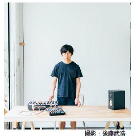 蓮沼執太、資生堂ギャラリーにて個展『蓮沼執太: ~ ing』を開催