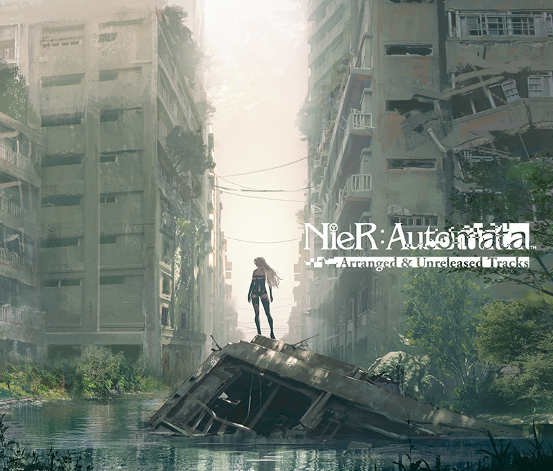 『NieR:Automata Arranged & Unreleased Tracks』