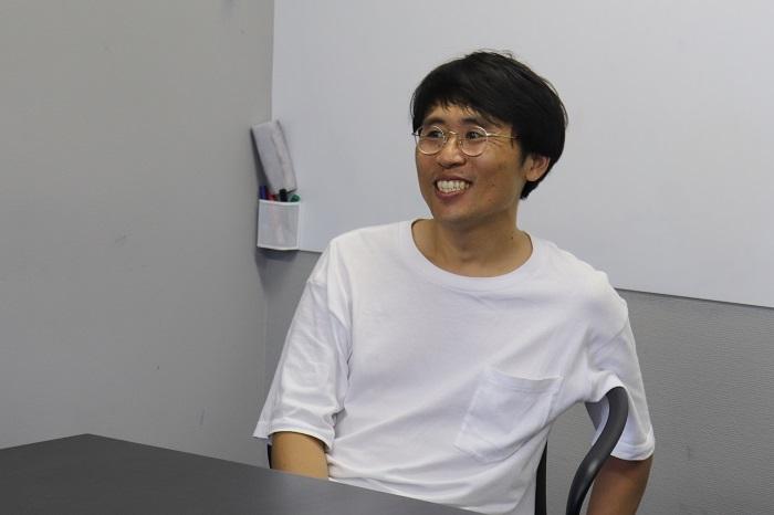 『バウムちゃんねる映画祭 シーズン2』眼鏡太郎