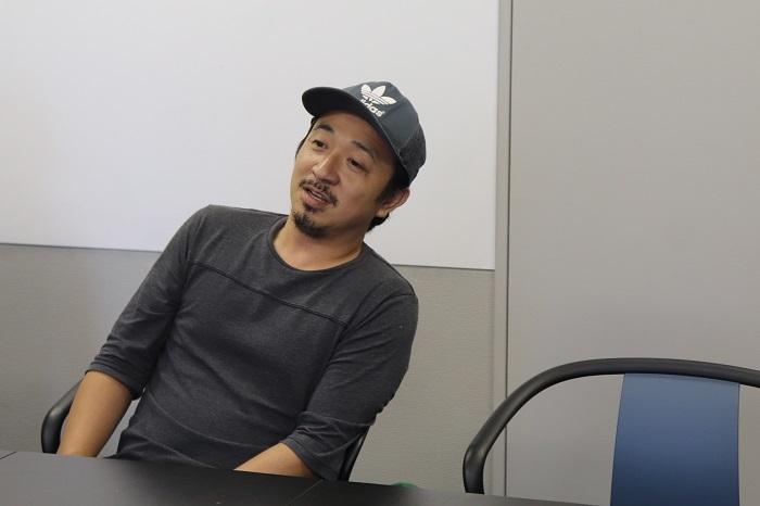 『バウムちゃんねる映画祭 シーズン2』杉山ひこひこ