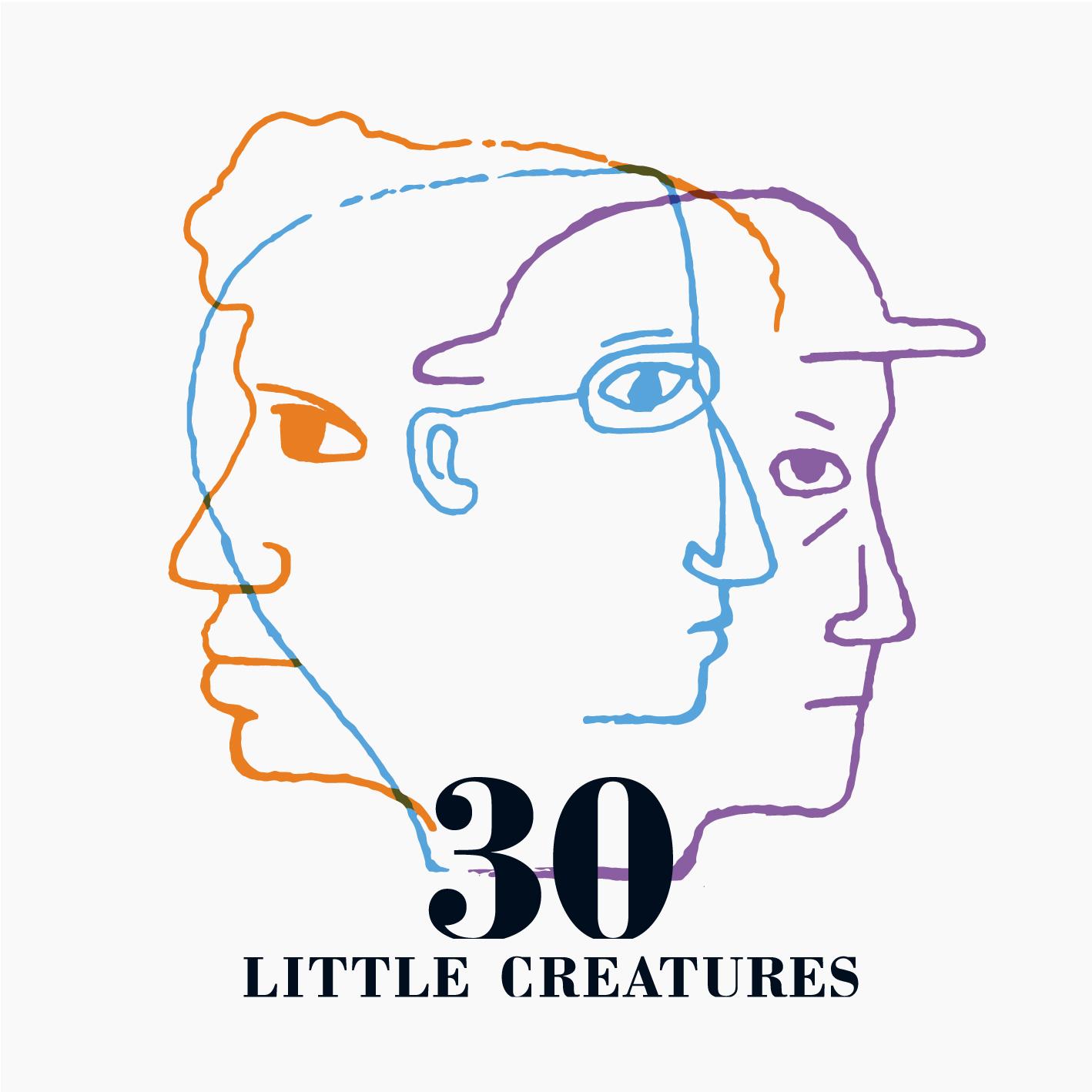 LITTLE CREATURES『30』