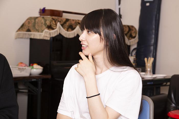 田中日奈子