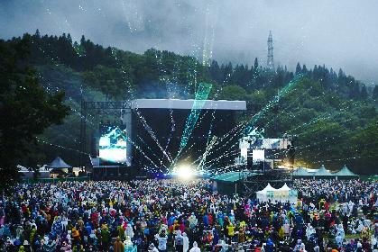 『FUJI ROCK FESTIVAL'19』延べ130,000人が来場し盛大に終了、来年は8月に開催