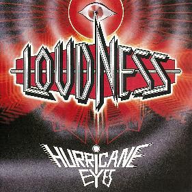 LOUDNESS 名盤『HURRICANE EYES』が発売から30周年を迎え5枚組拡大版で再上陸