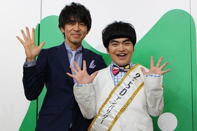 日本2.5次元ミュージカル協会代表理事・松田誠と加藤諒