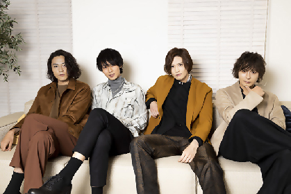 MANKAI STAGE『A3!』Autumn Troupe コスモス≒カオス リリース記念、秋組メンバーによる全曲解説インタビュー!