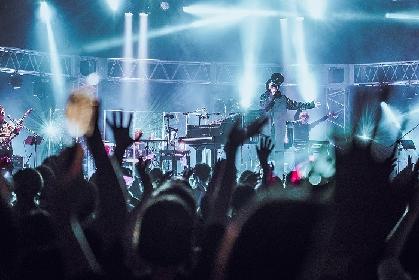 フリースタイルピアニスト・けいちゃん、東京で初めての有観客ライブを開催 両翼を広げ世界へ「もっと楽しいことができる」