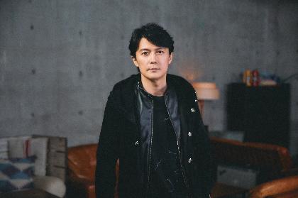 福山雅治、ニューアルバム『AKIRA』を全曲解説 スペースシャワーTVでオンエア