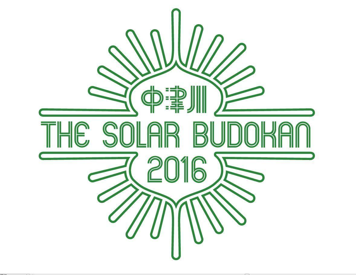 『中津川 THE SOLAR BUDOKAN 2016』