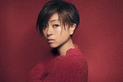 宇多田ヒカル、新曲「誓い」(『キングダム ハーツ3』テーマ曲)を発表 ゲーム最新トレーラーを全世界に向け公開