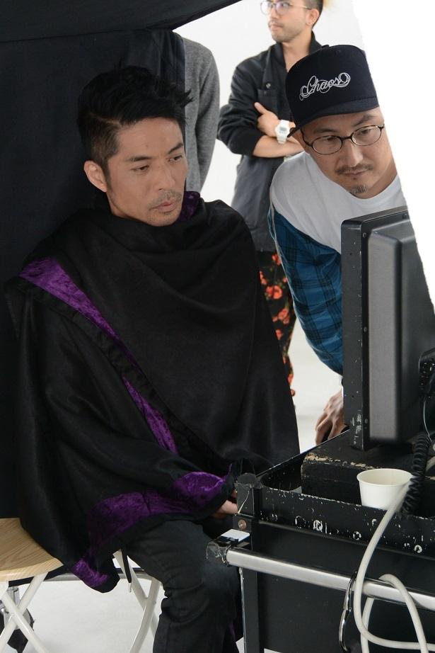 久保田利伸
