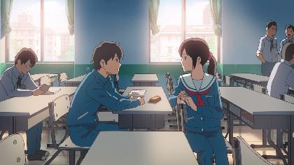 映画『詩季織々』も配信決定!Netflixの夏アニメラインナップに注目