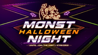DÉ DÉ MOUSE tofubeatsが出演!  ハロウィン仕様のモンストリアルイベント『MONST HALLOWEEN NIGHT』東京・大阪で開催!