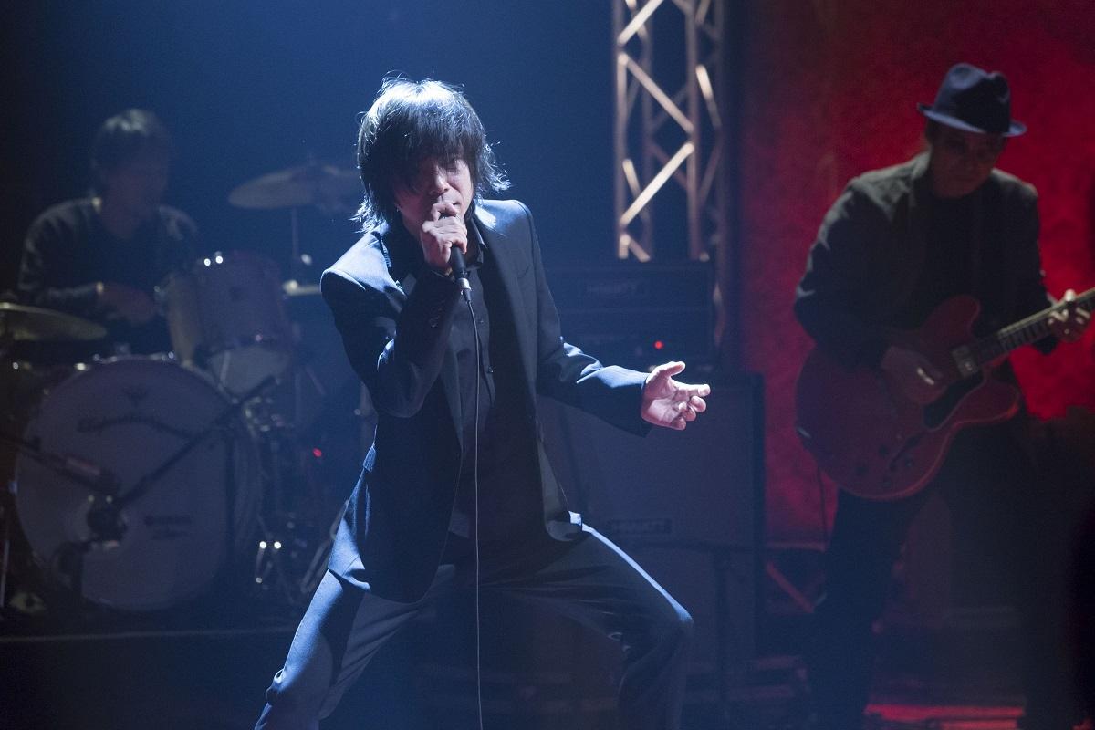 エレファントカシマシ 写真提供:NHK