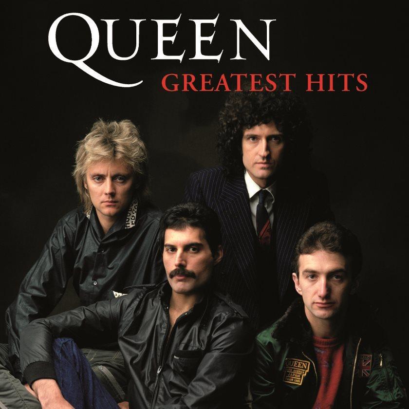 Queen* クイーン - マイ・ベスト・フレンド (You're My Best Friend)