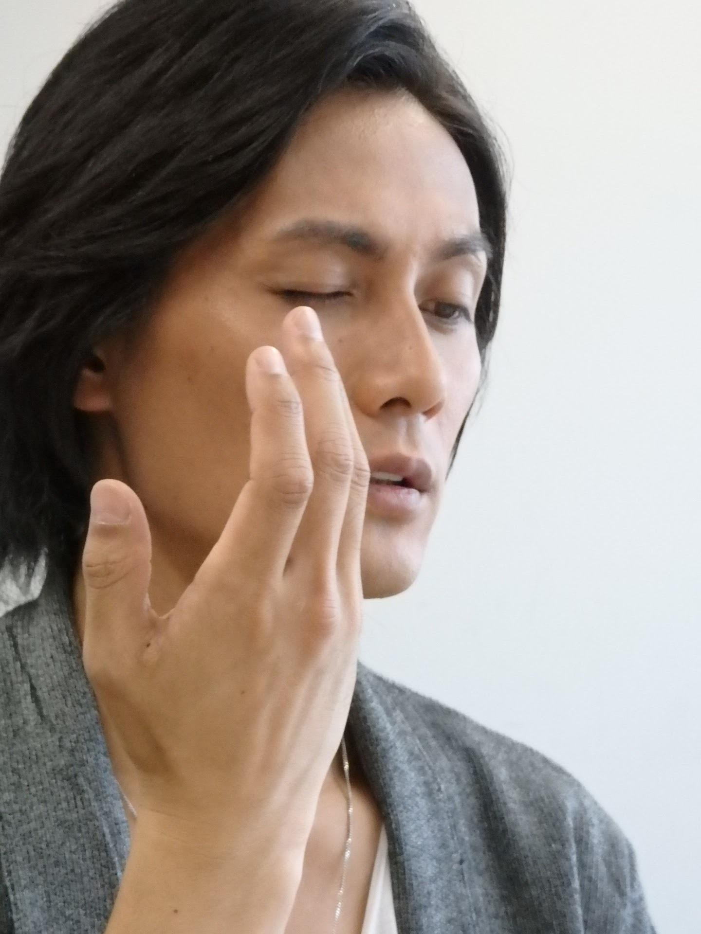 『真田十勇士』に出演の加藤和樹