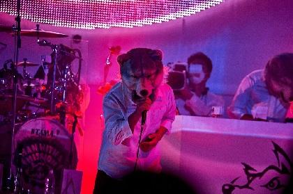 MAN WITH A MISSION、10月から3ヶ月連続でデジタルシングルリリースへ 「再起」を誓ったZepp Tokyoライブで発表