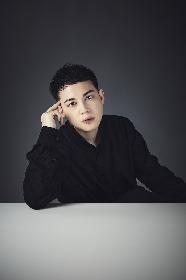 シンガーソングライターとしての顔も持つピアニスト・ロー磨秀 東京での初の本格ソロ・リサイタル、プログラムに込めた思いを語る