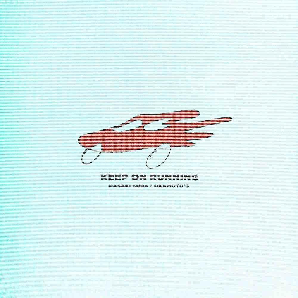 菅田将暉×OKAMOTO'S「Keep On Running」