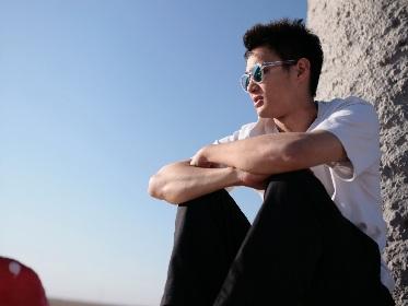 野村周平、アメリカでエクストリームスポーツに挑戦 ドキュメンタリー『EXPLORE the EXTREME Lifework of Shuhei Nomura』を無料配信