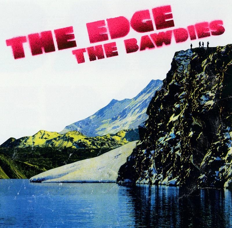「THE EDGE」