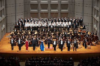 世界的指揮者チョン・ミョンフン 東京フィルハーモニー交響楽団とオペラ『カルメン』を演奏会形式で上演