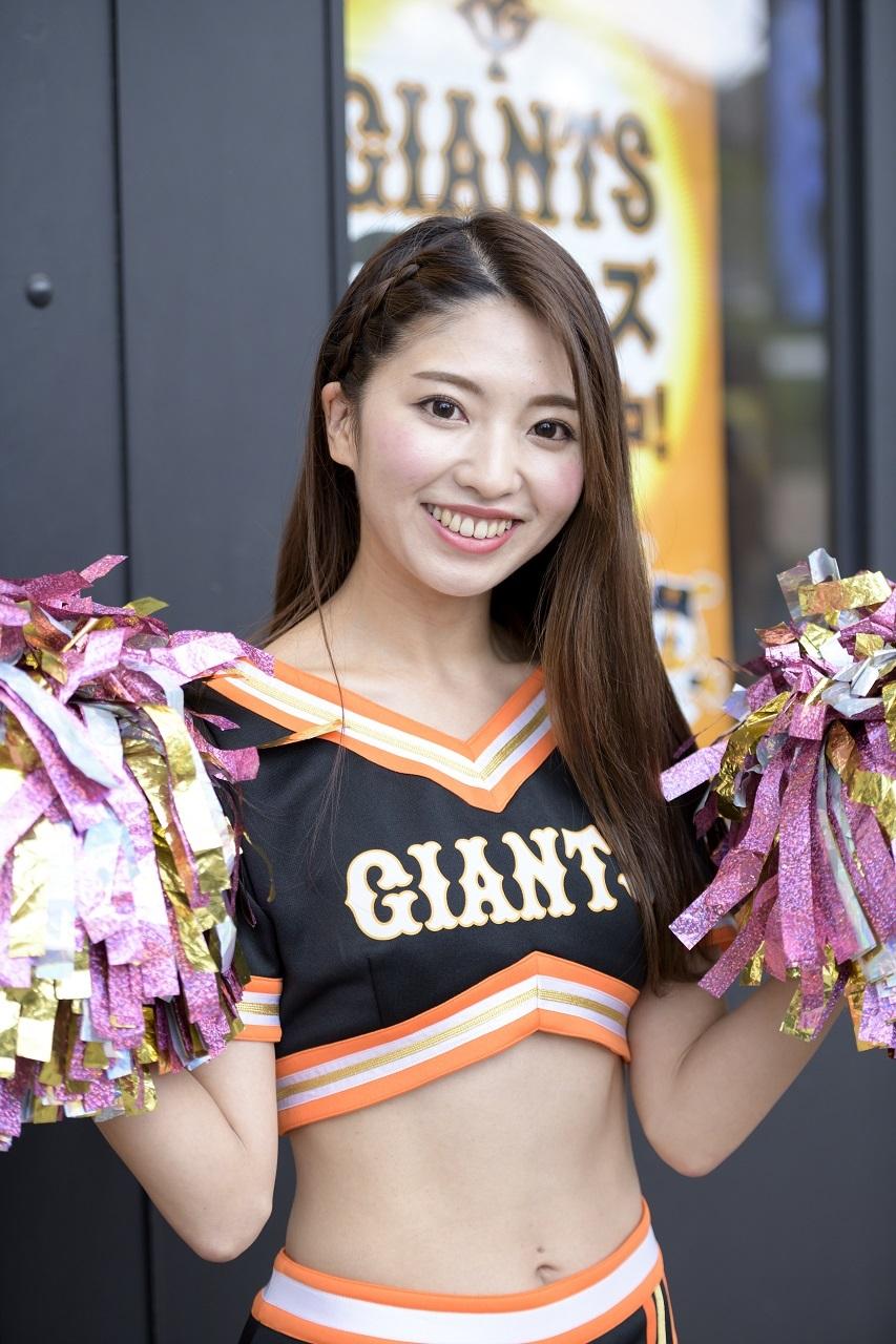 「女性が好きなnana's green teaの抹茶ドリンクやスイーツがあったり、男性が好きそうな焼き鳥屋さんがあったり、お店が充実しているのが東京ドームの魅力ですね」(麻由奈さん)