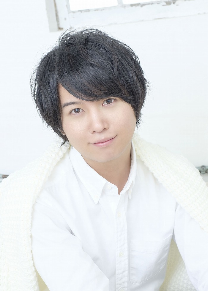 斉藤壮馬(シエン)