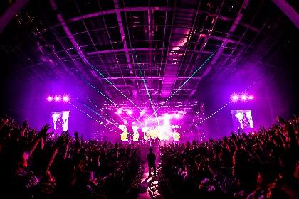 『FM802 ROCK FESTIVAL RADIO CRAZY 2019』 サカナクション、クリープハイプ、バニラズらが競演した3日目の模様をFM802 DJ 落合健太郎&土井コマキが語る