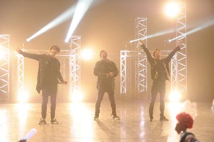 ダンスボーカルユニットLead、デビュー15周年記念ライブ2DAYS&ツアー開催決定!
