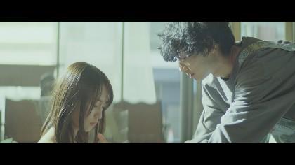 sumika 南沙良、清原翔が出演する新曲「エンドロール」のショートムービーが完成