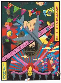 横尾忠則のポップアップショップが銀座三越にオープン 「旅」をテーマに名作ポスターや新作グッズを販売