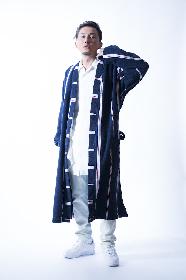 末吉秀太(AAA)×ISSA(DA PUMP)、シリーズ20作目『仮面ライダージオウ』主題歌を担当