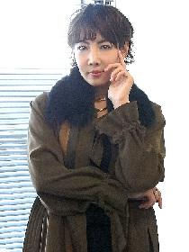 柚希礼音が魅惑のダンサー&女スパイに! ~フランク・ワイルドホーン作曲の新作ミュージカル『マタ・ハリ』大阪で会見!