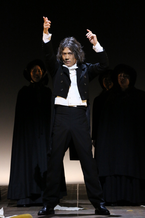 2018年 舞台写真 photo 岩田えり