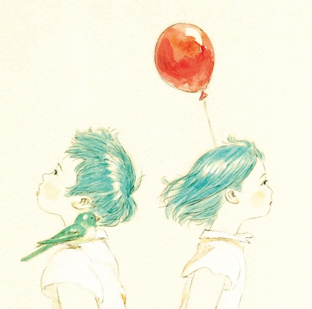シングル「風と共に」
