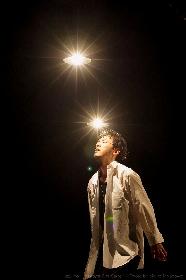 熊谷和徳が語る『表現者たちーLiBERATiON』~タップダンスの第一人者が横浜赤レンガ倉庫1号館で新作を披露