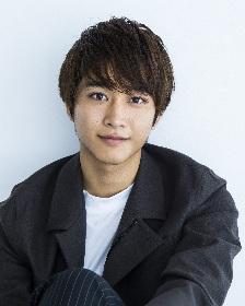 佐藤寛太(劇団EXILE)が海外ドラマ初出演へ 太極拳部活を通して描く中国製作青春ラブストーリー『お嬢様飄々拳』で