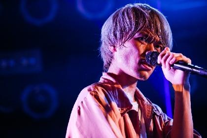"""WEAVER、全国ツアーファイナル公演で""""2つの顔""""を表現 大晦日には地元神戸でワンマンライブ開催へ"""