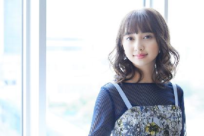 小宮有紗「名前と役名が同じで運命を感じる」 リーディングシアター『ダークアリス』インタビュー
