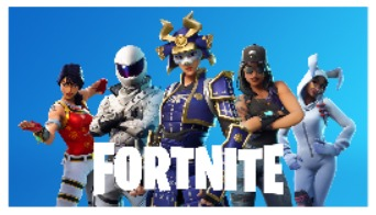 『フォートナイト モバイル版』 (C)2019, Epic Games, Inc.