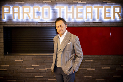 渡辺謙、昨年公演中止を余儀なくされた『ピサロ』アンコール公演に挑む心境を語る