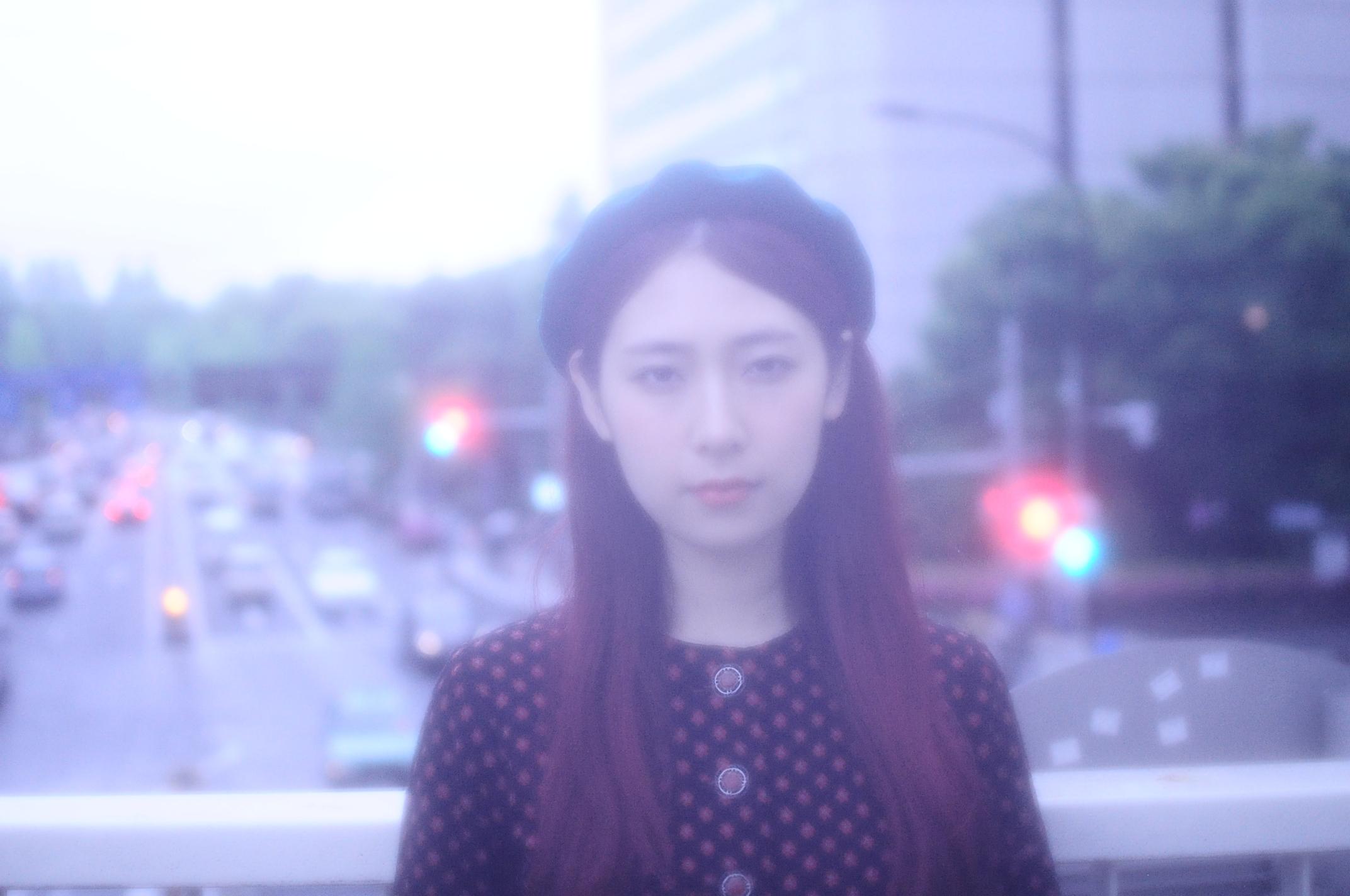 GLIM SPANKY・松尾レミ  Photo by Taiyo Kazama