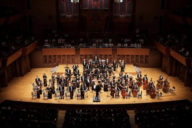 関西フィルハーモニー管弦楽団 (C) s.yamamoto